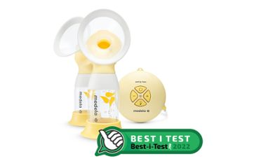 Medela Swing Maxi Flex - Best i test 2020
