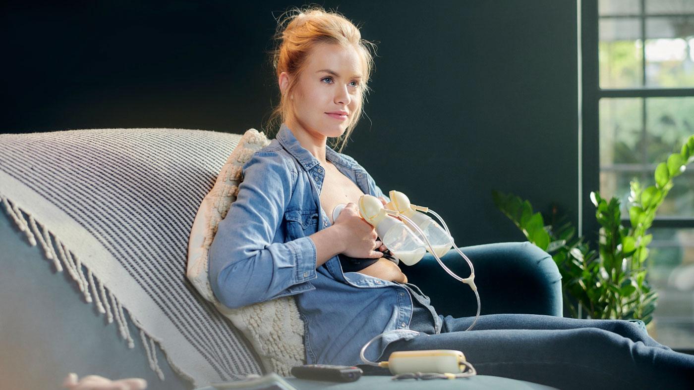 Hvordan du velger brystpumpe – alt du trenger å vite  3edd79a2a0d40